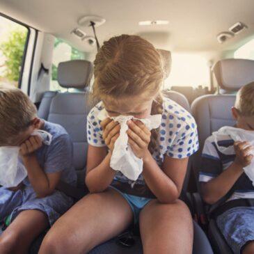 Las miserias de la paternidad, a golpe de hilarantes hilos de Twitter