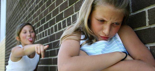 Claves para actuar contra el acoso escolar