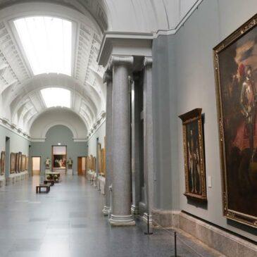 10 museos para visitar estando en casa: tour virtual y colecciones online.