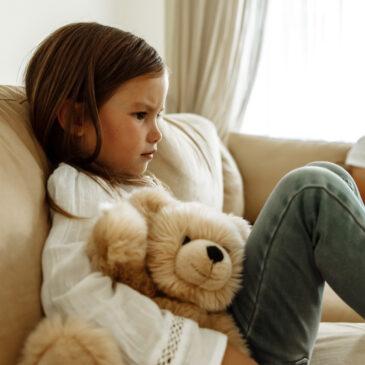 Efectos psicológicos de la cuarentena en niños y como combatirlos